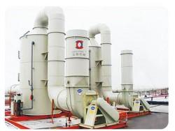 废气回收装置